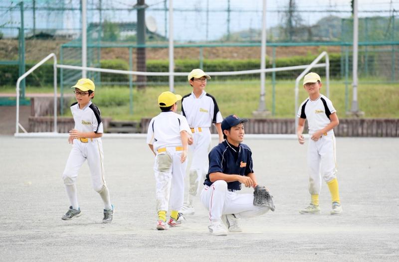 ユメノベースボール福岡